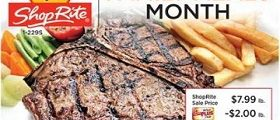 ShopRite Weekly Circular September 8 - September 14, 2019. Family Meals Month