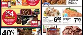 Acme Weekly Ad October 4 - October 10, 2019. Stock Up Sale!