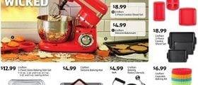 Aldi Weekly Ad October 16 - October 22, 2019. Whip Up Something Wicked!