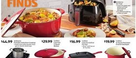 Aldi Weekly Ad October 23 - October 29, 2019. Fall's Most Coveted Finds!