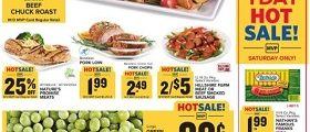 Food Lion Weekly Ad October 2 - October 8, 2019. Cozy Fall Savings!
