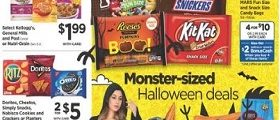 Rite Aid Weekly Ad October 20 - October 26, 2019. Monster-Sized Halloween Deals!
