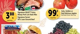 Safeway Weekly Ad October 2 - October 8, 2019. Stock Up Sale!