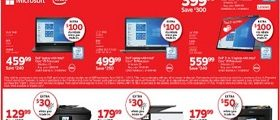 Staples Weekly Circular October 27 - November 2, 2019. Save & Trend Event!