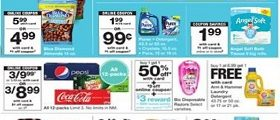 Walgreens Weekly Ad October 6 - October 12, 2019. Deals Of The Week!
