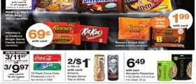 Walgreens Weekly Ad October 13 - October 19, 2019. Save On Treats!