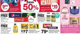 Walgreens Weekly Ad November 3 - November 9, 2019. Holiday Decor Deals!