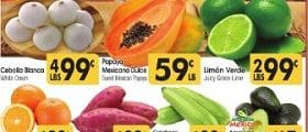 Cardenas Weekly Ad December 4 - December 10, 2019. Juicy Green Limes