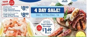 Price Rite Weekly Ad December 13 - December 19, 2019. Cook's Smoked Hams on Sale!