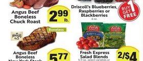 Save Mart Weekly Circular December 4 - December 10, 2019. Holidays Made Easy!