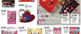 Aldi Weekly Flyer January 29 - February 4, 2020. Share More Love For Less!