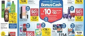 Rite Aid Weekly Ad January 26 - February 1, 2020. Touchdown of Savings!