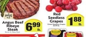 Save Mart Weekly Flyer January 22 - January 28, 2020. Football Party Headquarters