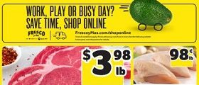 Winn Dixie Weekly Ad January 15 - January 21, 2020. Fresh Beef Oxtails