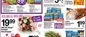 Acme Weekly Flyer February 7 - February 13, 2020. 4 Day Cereal Sale!