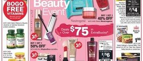CVS Weekly Ad February 23 - February 29, 2020. Red Hot Deals!