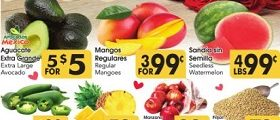 Cardenas Weekly Ad February 5 - February 11, 2020. Half Dozen Roses on Sale!