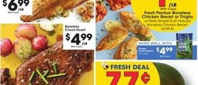Kroger Weekly Circular February 12 - February 18, 2020. Surprise Your Valentine!