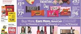 Rite Aid Weekly Ad February 9 - February 15, 2020. Valentine's Day Deals!