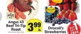 Save Mart Weekly Ad February 26 - March 3, 2020. Cool Deals!