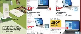 Staples Weekly Ad March 1st - March 7, 2020. Grow Your Business!