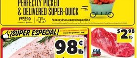 Winn Dixie Weekly Ad February 5 - February 11, 2020. Half Boneless Pork Loin