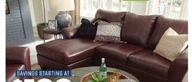 Ashley Furniture Weekly Ad March 2 - March 8, 2020. Best Of The Best Sale!