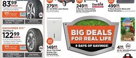 Fleet Farm Weekly Ad March 20 - March 28, 2020. Big Deals For Real Life!