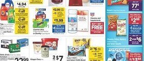 Rite Aid Weekly Ad March 15 - March 21, 2020. Buy More Save More!