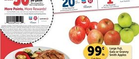 Safeway Weekly Ad March 18 - March 24, 2020. Make The Best Choice!