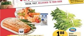 Safeway Weekly Ad March 25 - March 31, 2020. Grocery Delivery!