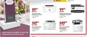 Staples Weekly Ad March 8 - March 14, 2020. Bring On The Workday!