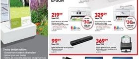Staples Weekly Ad March 15 - March 21, 2020. Tools To Grow Your Business