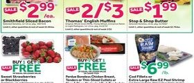 Stop & Shop Weekly Ad March 13 - March 19, 2020. St. Patrick's Day Savings!