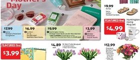 Aldi Weekly Circular May 6 - May 12, 2020. Happy Mother's Day!