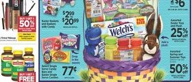 Rite Aid Weekly Circular April 5 - April 11, 2020. Fill Your Basket For Less!