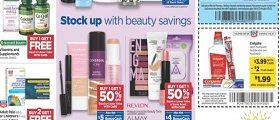 Rite Aid Weekly Flyer April 12 - April 18, 2020. Stock Up With Beauty Savings!