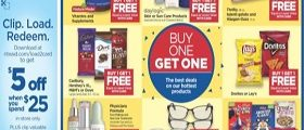 Rite Aid Weekly Specials April 19 - April 25, 2020. Ready, Set, Spring!