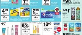 Walgreens Weekly Ad April 19 - April 25, 2020. Mix & Match Hair Care!