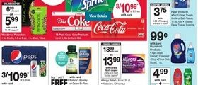 Walgreens Weekly Ad April 26 - May 2, 2020. Red Nose Day!