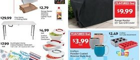 Aldi Weekly Ad May 13 - May 19, 2020. Summer Cookout!