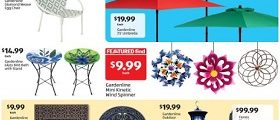 Aldi Weekly Ad June 3 - June 9, 2020. Patio Update!