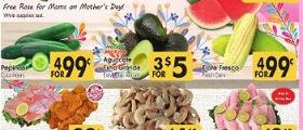 Cardenas Weekly Ad May 6 - May 12, 2020. Happy Mother's Day!