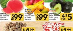 Cardenas Weekly Ad May 13 - May 19, 2020. Cherries on Sale!