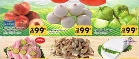 Cardenas Weekly Circular May 27 - June 2, 2020. Roma Tomatoes on Sale!