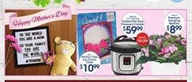 Price Rite Weekly Flyer May 8 - May 14, 2020. Happy Mother's Day!