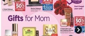 Rite Aid Weekly Specials May 3 - May 9, 2020. Gifts For Mom!