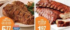 Shaw's Weekly Ad May 15 - May 21, 2020. BBQ Sale!