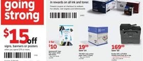 Staples Weekly Ad May 10 - May 16, 2020. Essentials To Keep Going Strong!