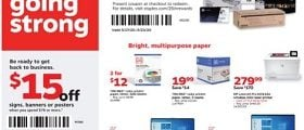 Staples Weekly Ad May 17 - May 23, 2020. Essentials